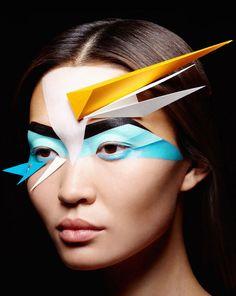ALENA MOISEEVA make-up artist