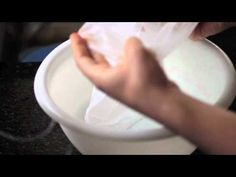 How to Make Almond Milk ... save and freeze the remaining pulp to use in place of almond meal/flour