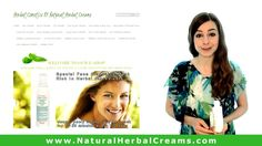Natural herbal creams offers herbal cosmetics preservative free health and beauty products. Being preservatives free, these cosmetics have a shelf life of only 1 year. We OFFER handmade herbal cosmetics including a product range of more than 15 medicinal facial crèmes, liquid soaps and shampoos all made using natural ingredients.