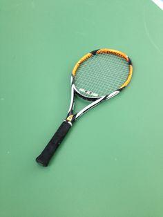 Теннис - это мое многое