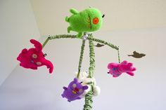 Ugly Doll Mobile