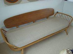 Ercol Windsor Studio couch