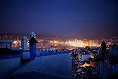 Il fascino di Tangeri – Marocco