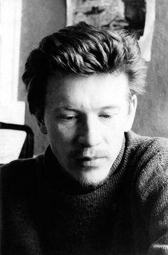 1967 Игорь Вулох в молодости