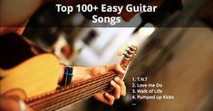 easy guitar songs Guitar Songs For Beginners, Guitar Chords Beginner, Easy Guitar Songs, Guitar Tips, Best Acoustic Guitar, Cool Guitar, Fender Acoustic, Guitar Case, Funny Lists