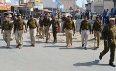 In view of the proposed Jat agitation from June 5, the Haryana police department has cancelled leave of all personnel except in emergency cases till further orders.A written communication to this effect has been sent on Thursday to all concerned including commissioners of police, by the inspector general of police (administration), AS Chawla.#punjabnews