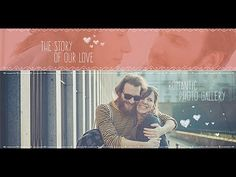 The Story of Love ( After Effects Project Files)