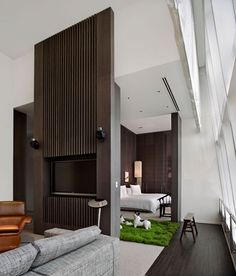 park hyatt shanghai guestroom - Google Search