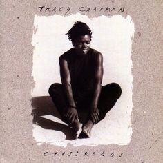 Tracy Chapman - Crossroads (1989) - MusicMeter.nl