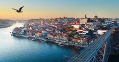 O que fazer com crianças no Porto #viagem #lisboa #portugal