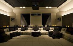 Ambientes foram projetados pelos arquitetos Daniele Guardini e Adriano Stancati. Galeria com 14 fotos em Jornal Hoje.