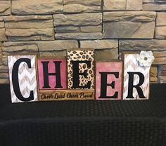 Cheerleader Gift, Cheer Gifts, Cheerleading Gift, Cheer Team Gift, Cheerleader Birthday, Cheer Gift, Cheerleader Gifts, Cheer Squad by TwistedTurquoise2 on Etsy
