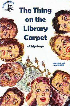 """Professional Library Literature"" via simplebooklet.com"