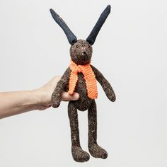 Tipperary Hare – Irish Design Shop Grace Home, Irish Design, Little Presents, Irish Traditions, Bright Eyes, Design Shop, Hare, Hand Knitting, Crochet Necklace