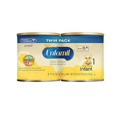 Enfamil Infant Formula (27 oz., 2 pk.)