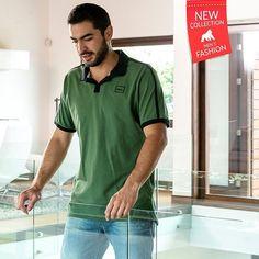 ¿Ya conoces nuestras #Polos? Conoce los detalles que las hacen únicas. #BeGoCo Somos #LaMarcaDelGorila Compra en línea www.gococlothing.com