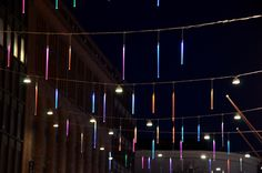 glow stick lights