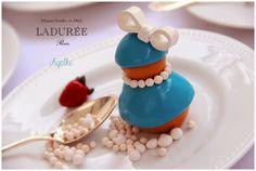 Agathe de Ladurée