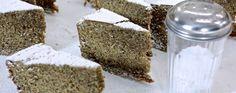 Date Orange Nut Bread Recipe Odlums Recipes, Irish Recipes, Robin Food, Nut Loaf, Coco, Cheesecake, Baking, Sweet, Desserts