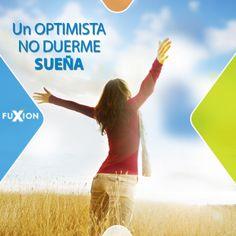 """En """"FuXion hacemos realidad tus sueños! ¡Feliz #LunesMágico!"""