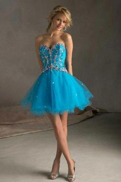 2014 New Arrival Homecoming Dresses A Line Sweetheart Short/Mini Beadings&Sequins
