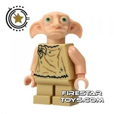 LEGO Harry Potter Minifigure - Dobby