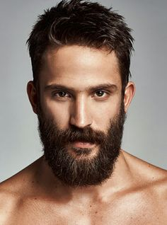 Sexy beard, hairy men и hair, beard styles. Hot Men, Sexy Men, Hot Guys, Sexy Beard, Beard Love, Hairy Men, Bearded Men, Barba Sexy, Awesome Beards