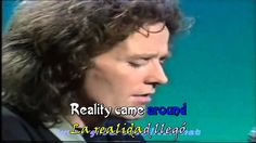 Gilbert o'sullivan alone again naturally Ingles Español