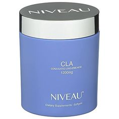 Niveau CLA1200. About the Product      Powerful Fat Blocker Metabolism Booster Easy to Swallow Softgels Superior Quality Small Batch Production Supporting a higher metabolic rate and natural fat burning, Niveau CLA is the ideal addition to reaching the weight loss goals you're looking for without the stimulants