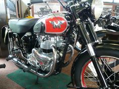 Matchless motorcycles - Google Search