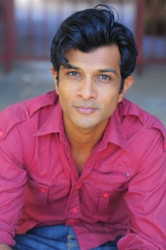 My newest celebrity crush:  Utkarsh Ambudkar from Pitch Perfect.