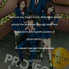 Wattpad Quotes, Wattpad Stories, Project Loki, Loki Quotes, Mystery Thriller, When Someone, Qoutes, Feelings, Books