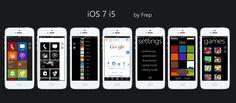 #iOS #iOS7 #iPhone #iPad #iPod