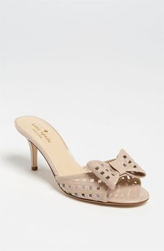 kate spade new york mailyn sandal available at Nordstrom