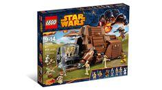 LEGO.com Star Wars Products - Episodes I-VI - 75058 MTT™