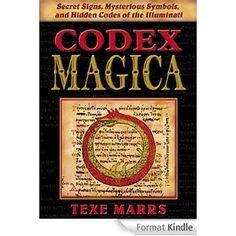Codex Symbols | Codex Magica: Secret Signs, Mysterious Symbols, and Hidden Codes of ...