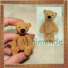Need to learn how to crochet like this. So fun. I'm sure they are done really quickly too.