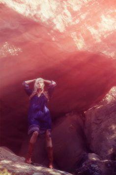 Fantastical Bohemian Fashion : The Libertine 'Spellbinding'