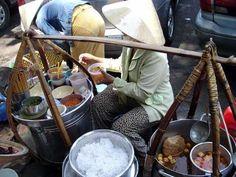 Ben Thanh food Market Saigon photo set - Vietnam
