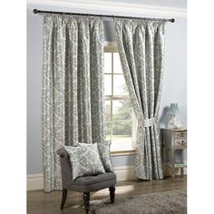 Found it at Wayfair.co.uk - Florence Curtain Panel