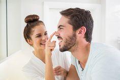 Vas a casarte con tu chico, pero... ¿lo conoces bien? :) ¡Visita nuestro blog!