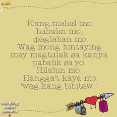 12 lines from 'That Thing Called Tadhana' we can't get over Tagalog Love Quotes, Qoutes About Love, Hugot Lines Tagalog, Pinoy Movies, Hugot Quotes, 2015 Quotes, Outing Quotes, Random Quotes, Friends Forever