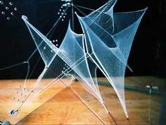 KINETIC MEMBRANE / movement prototype03