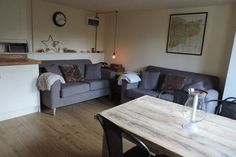 Check out this awesome listing on Airbnb: The Find Boutique Holiday Cottage in Rye Rye, Cottages, United Kingdom, Spaces, Boutique, Awesome, Check, Holiday, Table