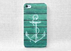 Love the anchor!