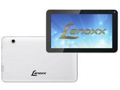 """Tablet Lenoxx 8GB 7"""" Wi-Fi Android 5.1 - Proc. Quad Core Câmera Integrada com as melhores condições você encontra no Magazine Tonyroma. Confira!"""