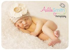 Crocheted Baby Spring/Summer Hat Newborn  by JacquelynVaccaro, $14.00
