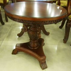 (380.00$)  Watch now - http://ais65.worlditems.win/all/product.php?id=834210192 - Coffee table, classical fashion, European style, solid wood coffee table
