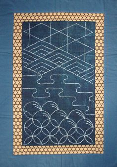 Elizabeth Camping Quilt Designs: Individual Patterns