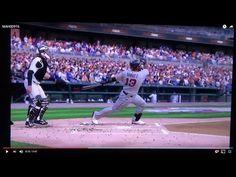 MLB® The Show™ 17 Red Sox 88 Ramirez [HR], 395 feet HR